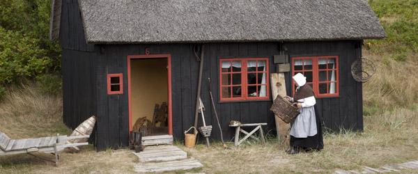 Nordjyllands Kystmuseum melder klar til åbning den 15. juni