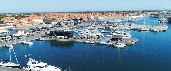 Lokale lystbådehavne i nyt samarbejde om frihavnsordning