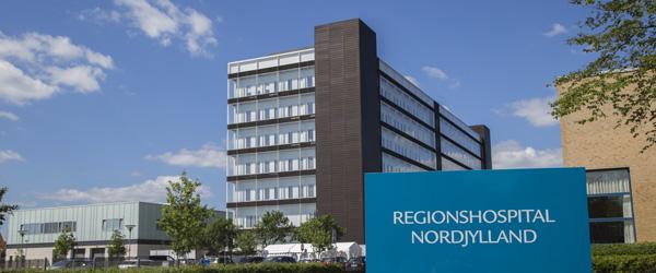 Besøgsforbud genindføres på Regionshospital Nordjylland, Hjørring