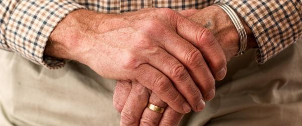 Ældres livshistorier udkommer på tryk