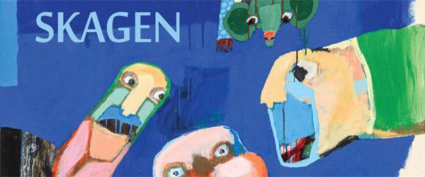 Projekt Skagens børn – skydes i gang af Leif Sylvester
