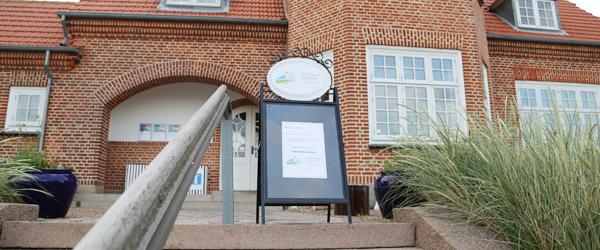 Skagen Byting: Genåbn Skagen Turistkontor, når turisterne er her!