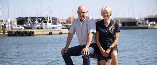 Virksomheder søger værtsfamilier til lærlinge og studerende i Skagen