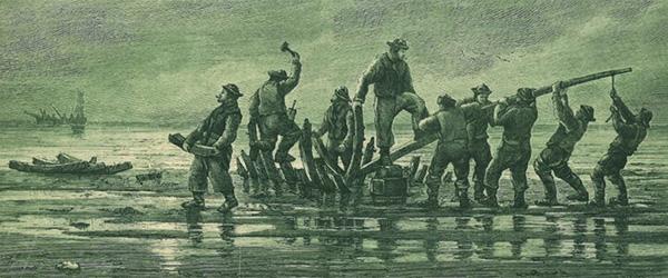 Vidste du, at der har været sørøvere i Skagen?