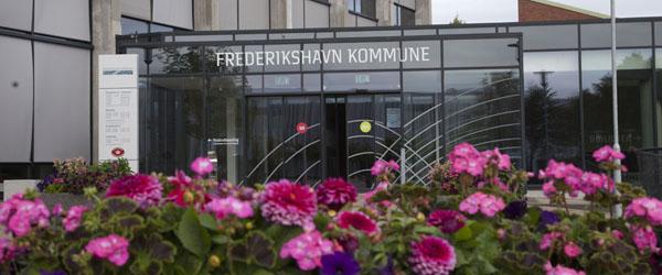 Frederikshavn Kommune fortsætter initiativer mod corona