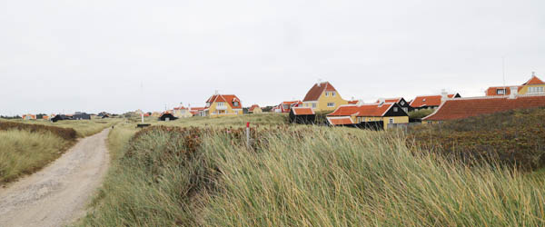 Vil nedrive bevaringsværdig bygning på Havbakken