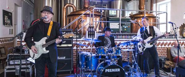 Classic Rock- Lørdag på Bryghuset