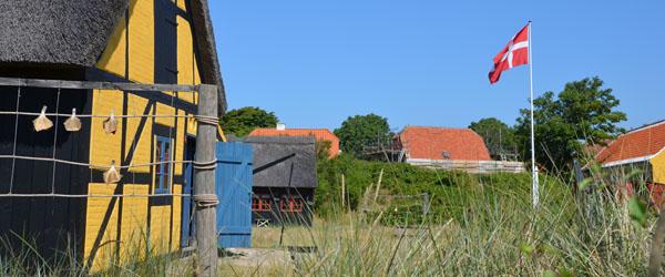 Foredragsaften på Kystmuseet om hekseprocesser i Nordjylland