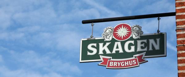 Endnu et flot resultat på Skagen Bryghus