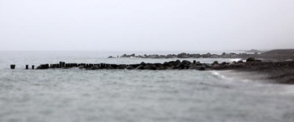 Kommunal afgørelse om kystbeskyttelse ved Gl. Skagen