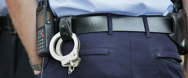 30 skyldnere anholdt til fogedretten