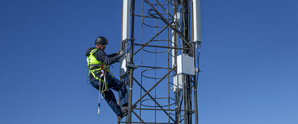 Fremtidens mobilnetværk rulles ud i Frederikshavn Kommune