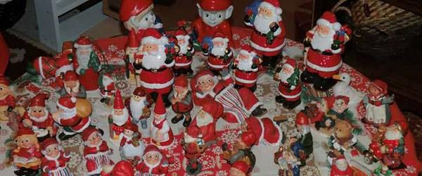 Genbrugs julestue hos FDF