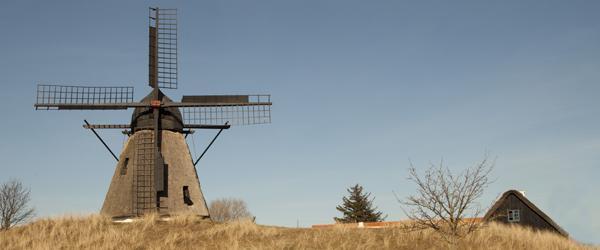 Kystmuseet Skagen inviterer til Jul i Den Gamle Mølle