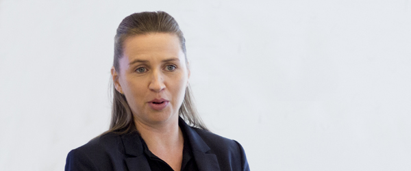 Statsministeren har nu orienteret borgmestrene om de nye restriktioner