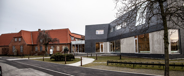 Skagens Museum genåbner den 5. december