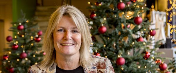 Borgmesteren ønsker Glædelig Jul og Godt Nytår