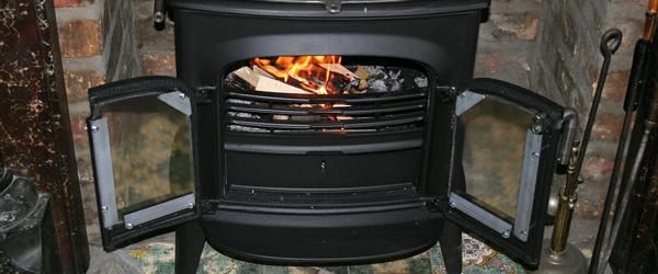 Gamle brændeovne skal udskiftes eller helt skrottes
