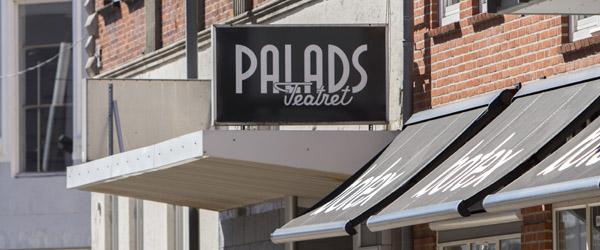 Bør kommunen forære kr. 1,5 millioner til Palads Teatret