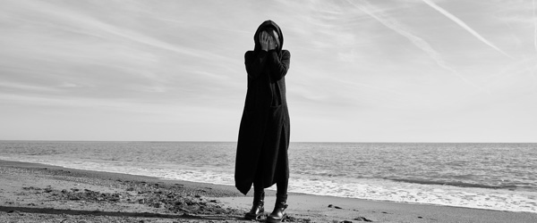 Unge føler sig mere ensomme under nedlukning
