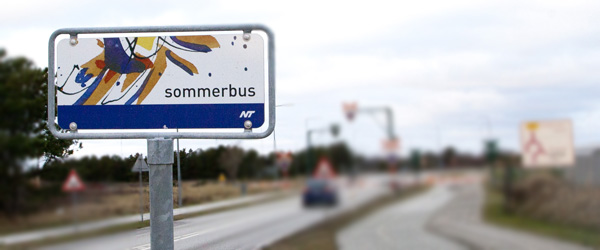 Hvor meget skal Skagen-bussen køre i 2021?