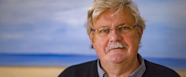 """Sven Westergaard udgiver """"Bogen om Selvmord"""""""