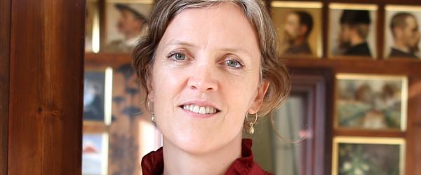 Lisette Vind Ebbesen indtræder i Ny Carlsbergfondets bestyrelse