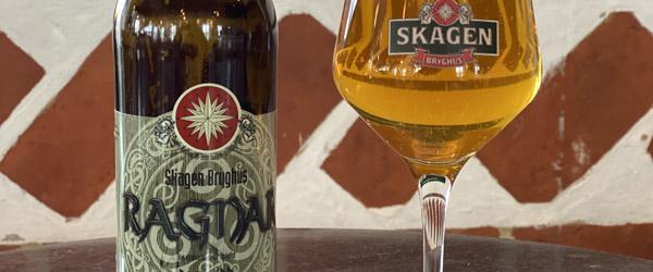 Nye øl fra Bryghuset