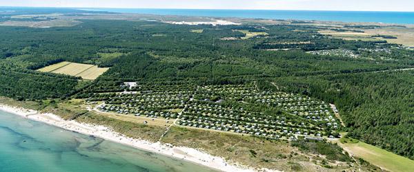 Bunken Strand Camping er solgt