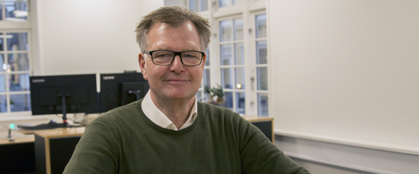 Medlemsfremgang i Skagen Erhvervsforening