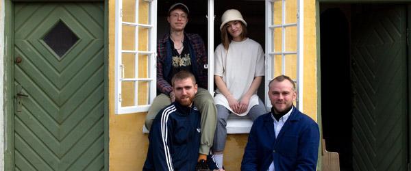 Skagens Kunstmuseer vil genoplive familien Anchers historiske have