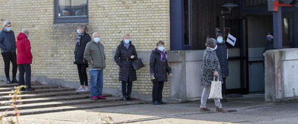 Næsten dobbelt så mange teststeder i Region Nordjylland