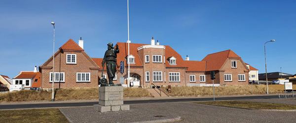 Destination NORD rykker til Skagen