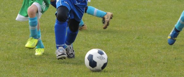 """Fodbold: Nu starter """"Sandkassen"""" op"""