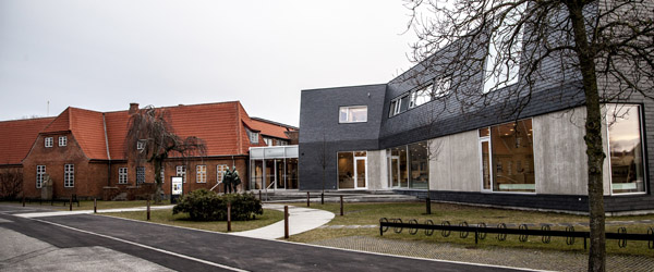 Kommunal driftsaftale med Skagen Kunstmuseer
