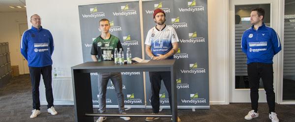 Stortalent skifter til VEB: Magnus vil vinde VM og OL