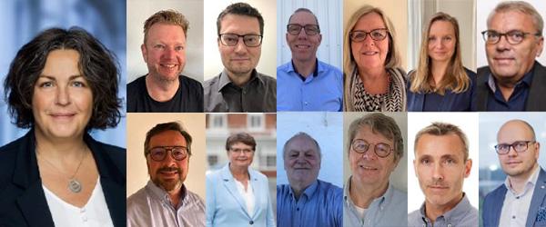 Venstre klar med kandidater til forestående kommune- og regionsvalg
