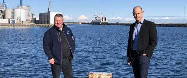 Skagen Havn har valgt PowerCon til etablering af landstrøm