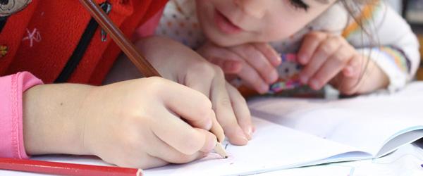 Nationale tests i skolen skal gennemføres