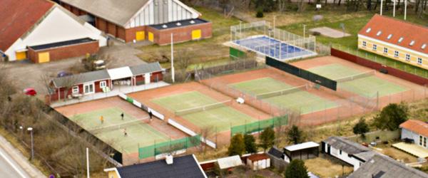 Skagen Tennisklub indkalder til ordinær generalforsamling