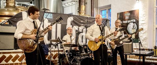 "Skagen Bryghus sørger for ""Pinse-Rock"""