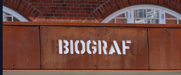 Støt op om Skagen Bio – køb en paraply