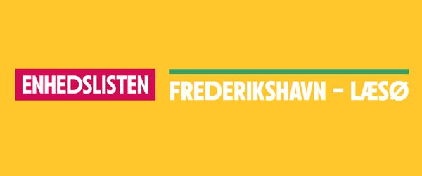 Enhedslisten Frederikshavn/Læsø hylder det arbejdende folk