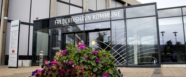 Frederikshavn som skattely fri kommune