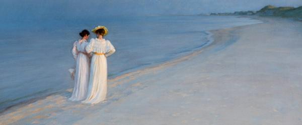 Krøyer indtager Paris