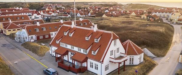 Ruths Hotel når i mål med opgradering i dansk særklasse