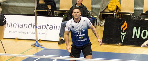 VEB's populære kroat bliver ungdomstræner i Skagen og Frederikshavn