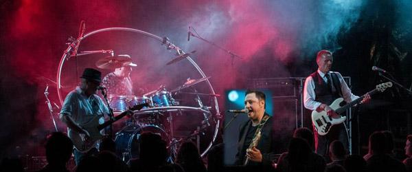Total Rock-Brag på Bryghuset i morgen lørdag