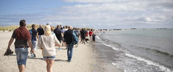 Medlemsejet turistforening lancerer millionstor kampagne