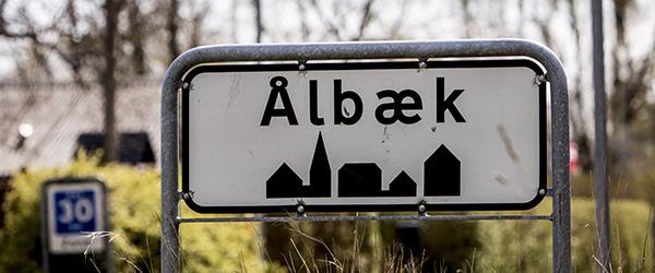 Fra Hurlumhejhus til Børnehuset Ålbæk